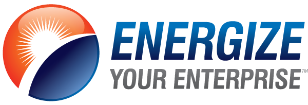 Energize Your Enterprise logo